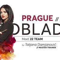 Prague24.11. 3-Day Intensive Microblading Training