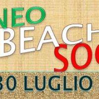 Torneo Beach soccer Bagno PT 2017