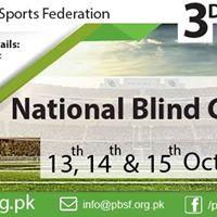 National Blind Games 2017