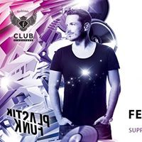 F.Club presents Uptown Affair feat. Plastik Funk