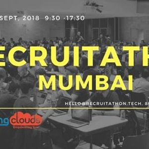 Recruitathon - Mumbai