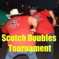 Scotch Doubles Tournament