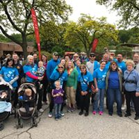 4th Annual Great Strides Walk for a Cure