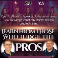 Learn From Those Who Judge The Pros