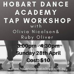 Hobart Dance Academy - Tap Workshop