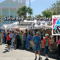 Jensen Beach Fine Art Craft Show