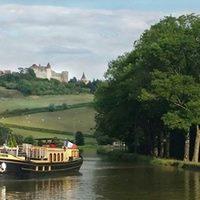 European Canal Barge Cruises Presentation