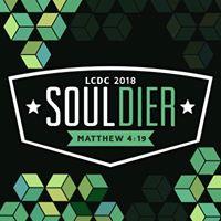 Leadership Camp - Discipleship Camp 2018