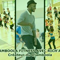 Djamboola Laval Avec RichArt
