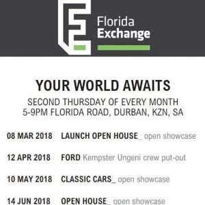 DriveTribe at Florida Exchange