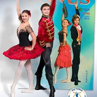 Victoria International Ballet Academy