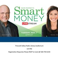 Dave Ramseys Smart Money Livestream