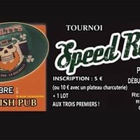 Tournoi SPEED RUGBY