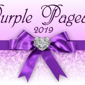 The Purple Pageants all Male Fashion Show & Dinner