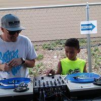 DJ Chonz x DJ Staxx Mambo Cafe