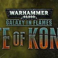 Warhammer 40K Fate of Konor Campaign