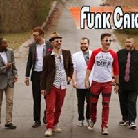 FunkCakes Fat Tuesday at Copelands