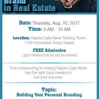 How to Build an Irresistible Brand in Real Estate