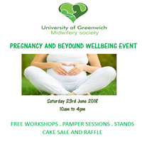 Lullaby Trust safe sleeping and infant wellbeing talk