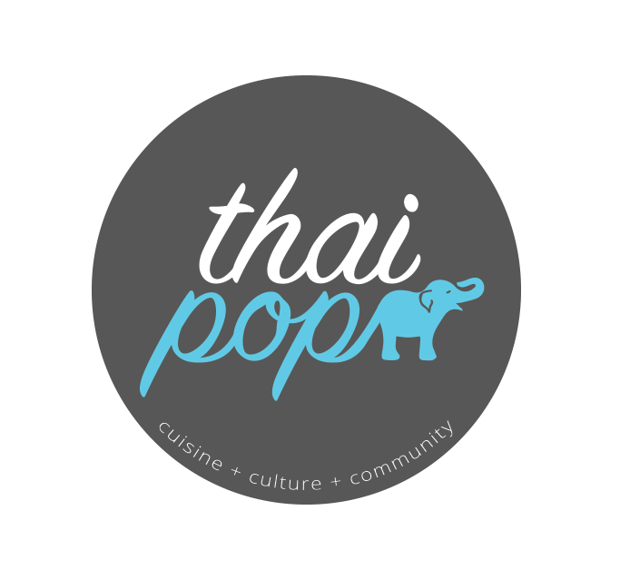 ThaiPop - Pad Thai Dinner -  FEBRUARY 20th 2019 (530pm seating)