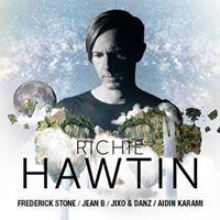 Discos List Present Richie Hawtin