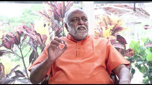 Swami Sukhabodhanandas E-Lab a 4 days residential retreat