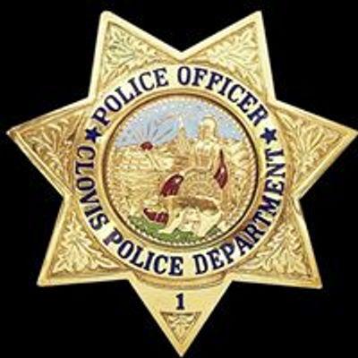 Clovis Police Department, California