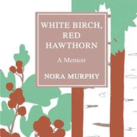 White Birch Red Hawthorn event at Winding Stair Bookshop