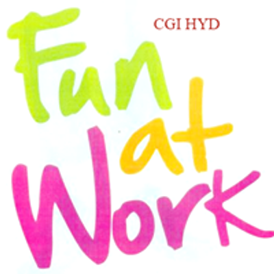 CGI Sparsh: Fun At Work Club
