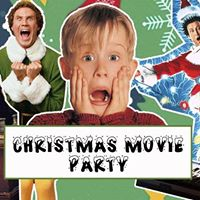 The Christmas Movie Party