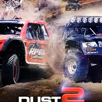 Dust 2 Glory VIP Screening at The SEMA Show