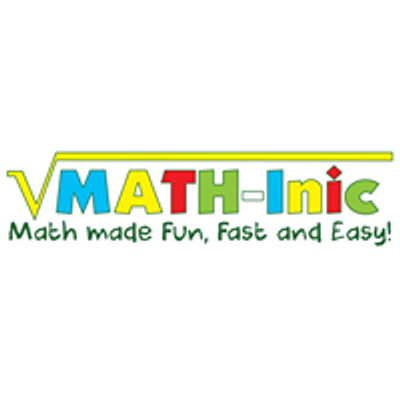 MATH-Inic Philippines - Math Made Fun, Fast, and Easy