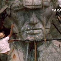 Exibio de documentrios da Caravana Farkas