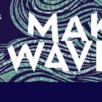 Making Waves feat Dom Major Laura Farrow and Sam &amp Tanah