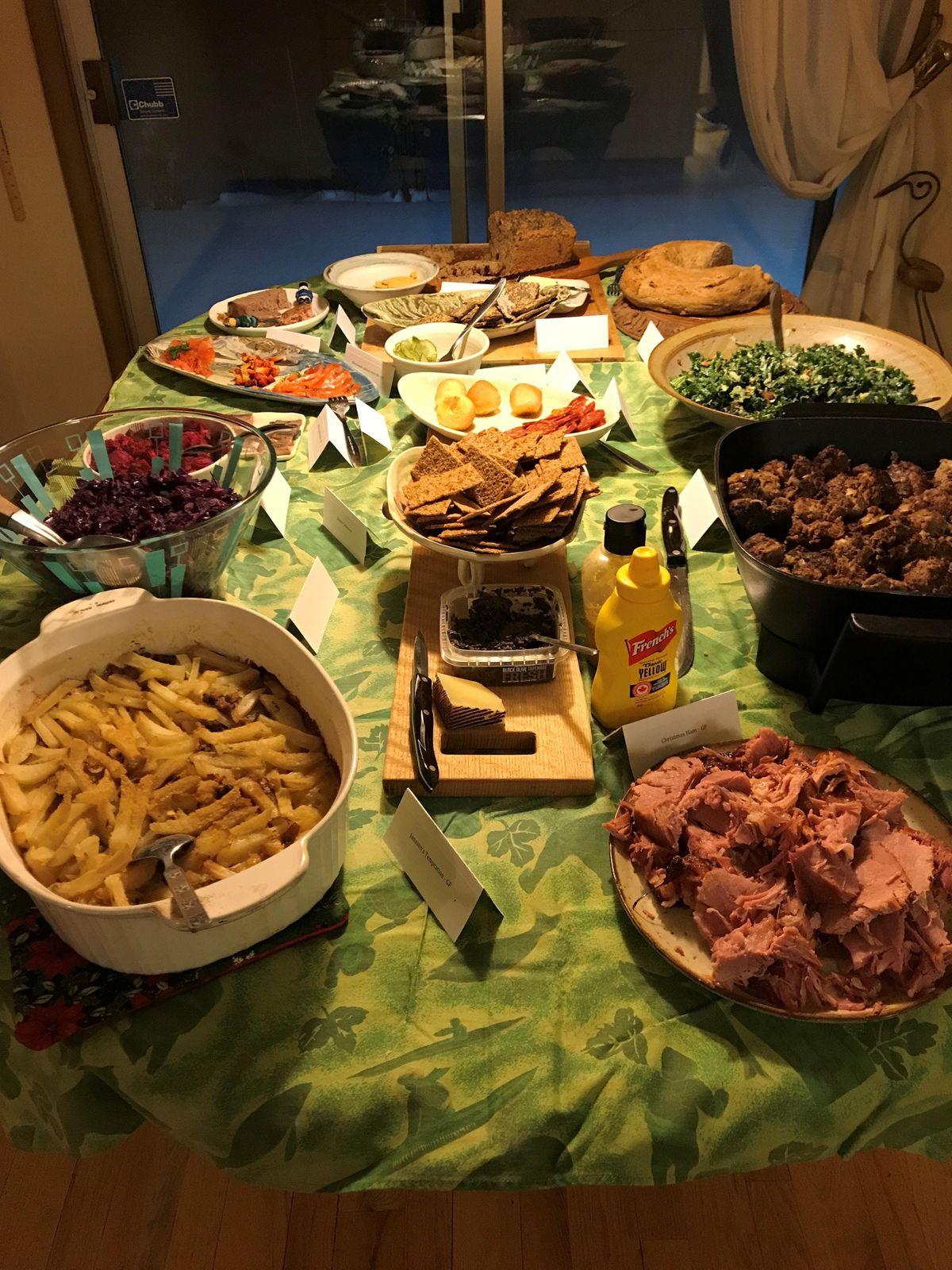 Blen-DINNER 1 Savour Scandinavia