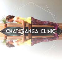 Chaturanga Clinic  Way of the Happy Sacrum - Hampton VA