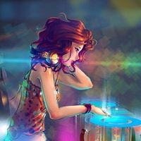 Lady DJ- Music Contest &amp Party