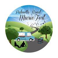 2nd Annual Palmetto Road Music Festival