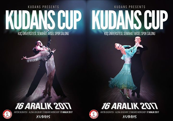 KUDANS CUP 2017