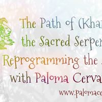 The Path of the Sacred Serpent Reprogramming the Mind