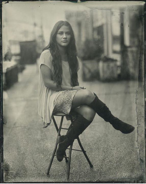 Holiday Tintypes at Indie South Saturday SOLD OUT Book Sunday