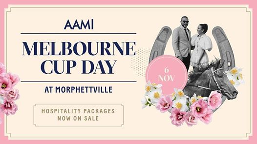 AAMI Melbourne Cup Day 2018