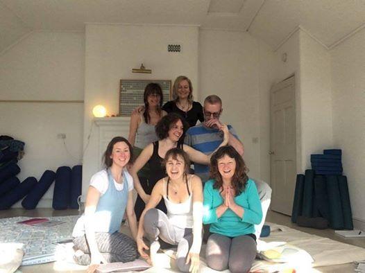 Thai Massage & Body work Practitioner Course