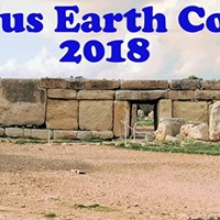 Mysterious Earth Conference 2018
