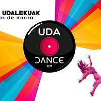 Colonias UDA DANCE 2017 - beitu ba