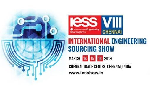 International Engineering Sourcing Show 2019