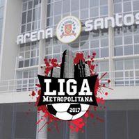 Quartas de final - Liga Metropolitana
