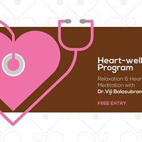 Heart Wellness Program