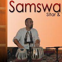 Samswara at One World Festival Dorset