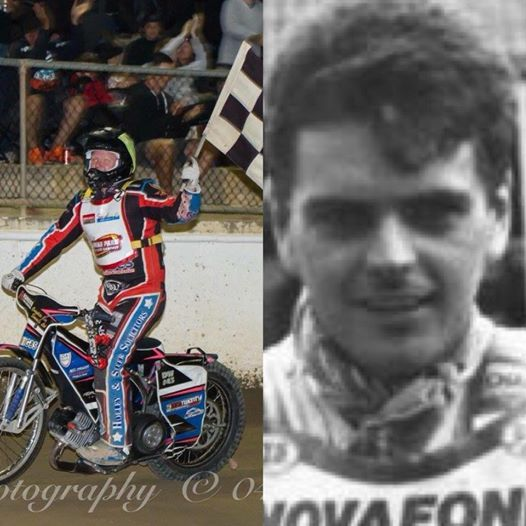 2019 Rob Woffinden Classic